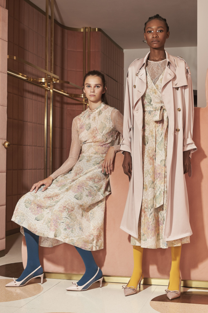 Red Valentino Resort 2020