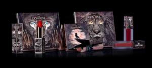 Sir John Lion King Luminess Disney