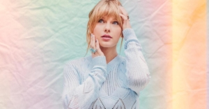 Taylor Swift Stella McCartney Lover