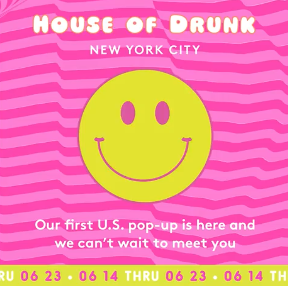House of Drunk Elephant