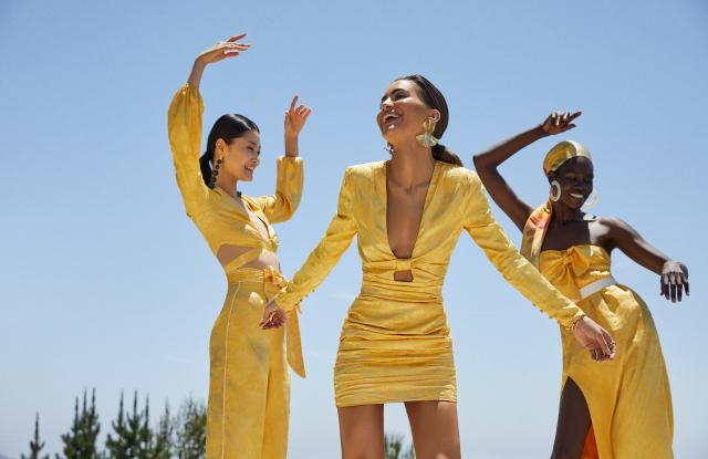 Camila Coelho Collection Revolve