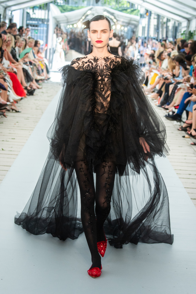 Yanina Couture Fall/Winter 2019/2020