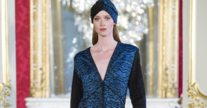 Maria Aristidou Fall/Winter 2019/20 collection