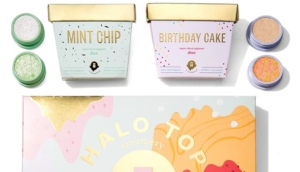 Halo Top ColourPop