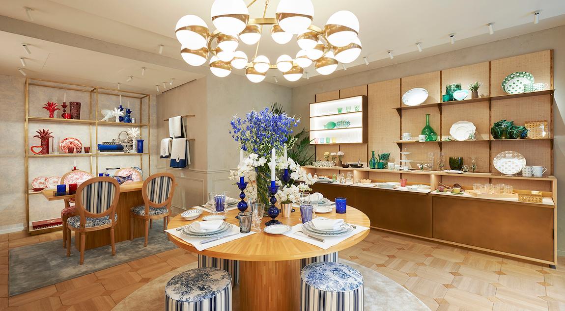 Dior Maison Paris