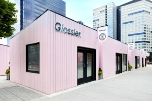 Glossier Boston