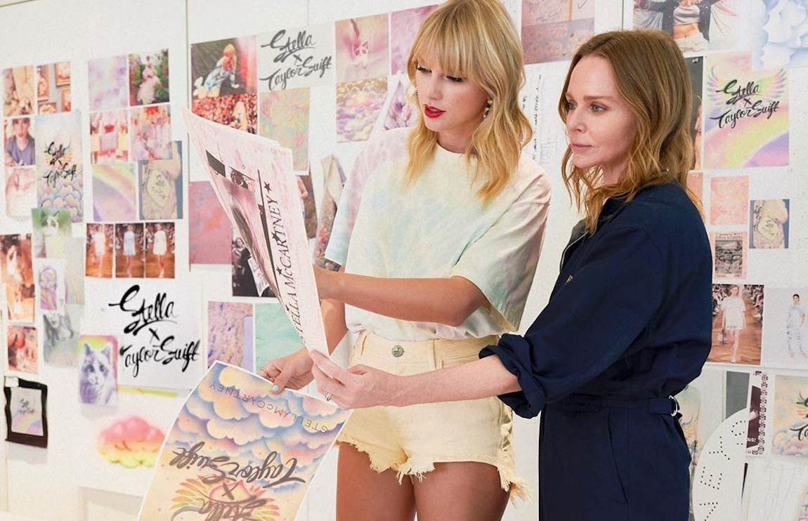 Stella x Taylor Swift