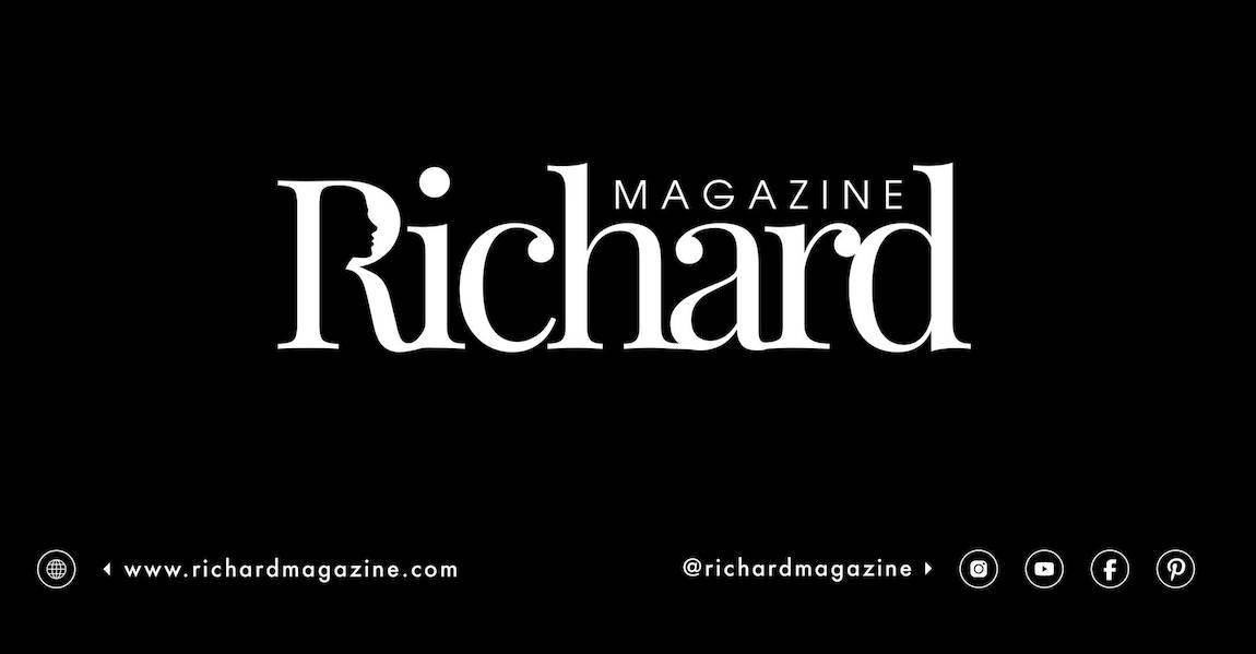 Richard Magazine