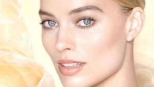 Chanel Gabrielle Essence Margot Robbie