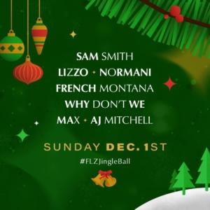 FLZ Jingle Ball 2019