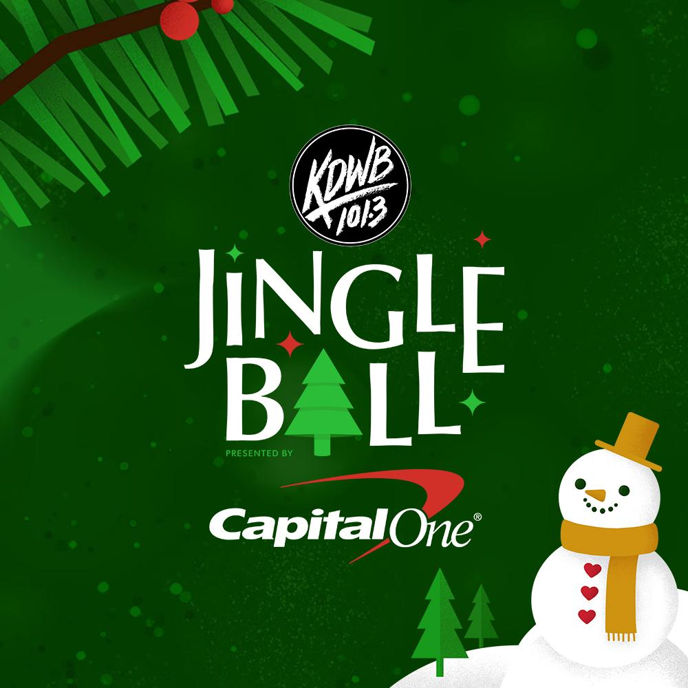 KDWB Jingle Ball 2019