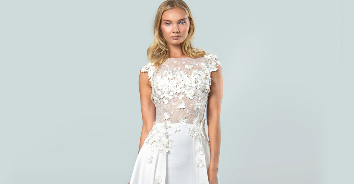 Mark Zunino Bridal 2020