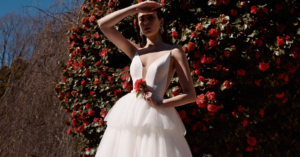 Leah Da Gloria Bridal 2020