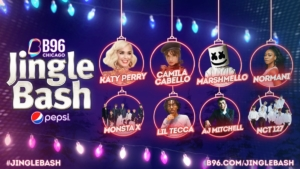 B96 Jingle Bash 2019