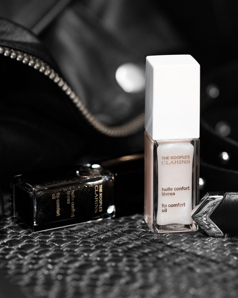 The Kooples Clarins