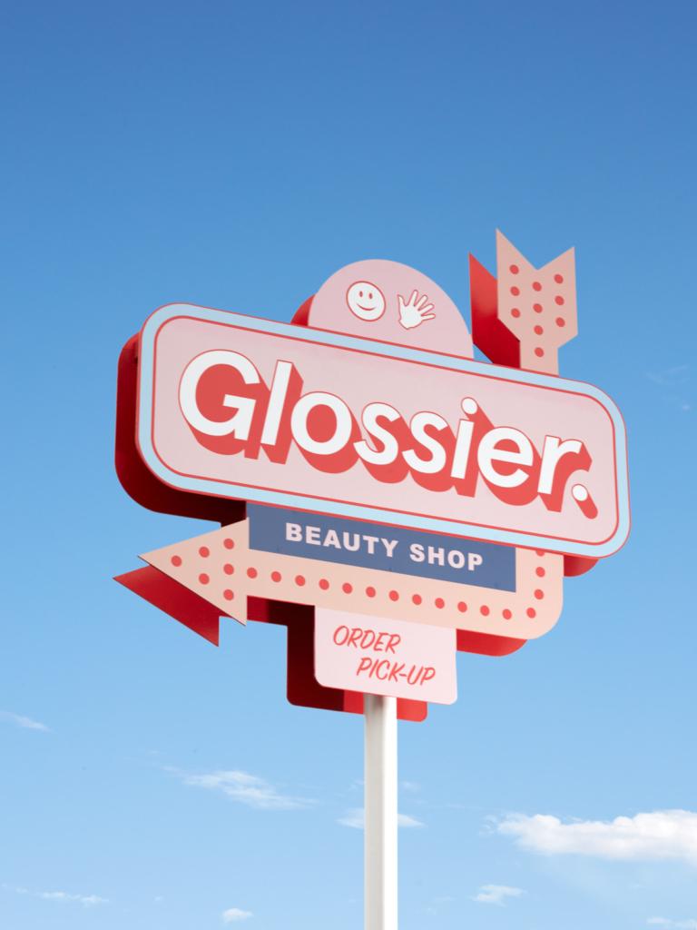 Glossier Austin
