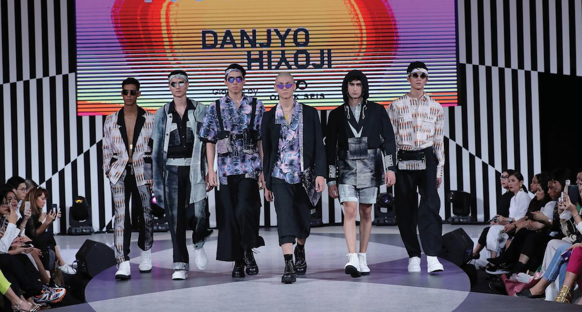 Style Space Elevashion JFW