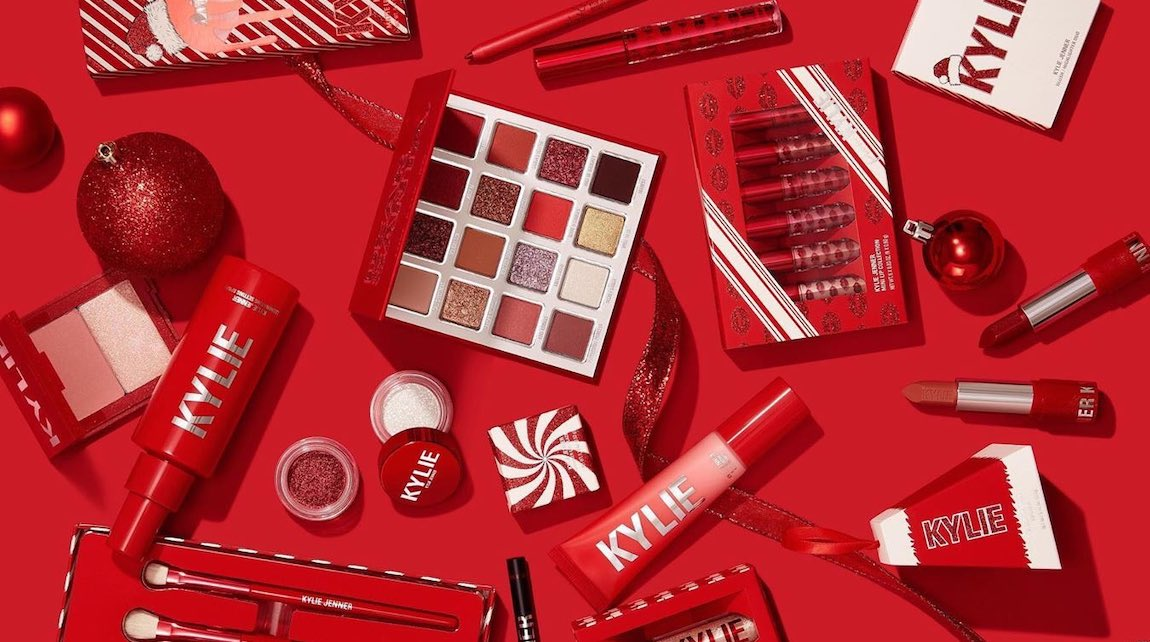 Kylie Cosmetics Holiday 2019
