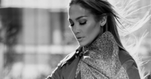 Jennifer Lopez Coach