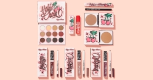 Becky G Hola Chola ColourPop Cosmetics