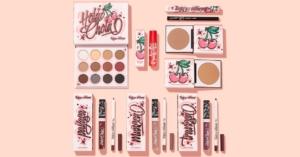 Becky G Hola Chola ColourPop Cosmetics
