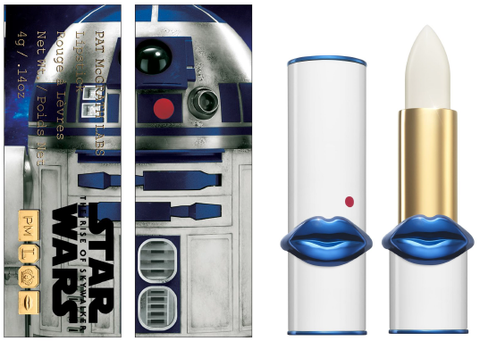 Pat McGrath Star Wars