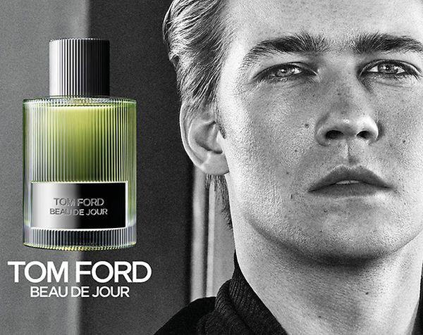 Joe Alwyn Tom Ford fragrance