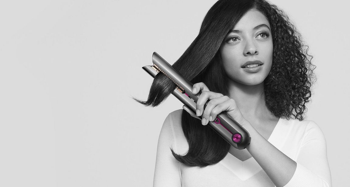 Dyson Corrale Hair Straightener Flat Iron