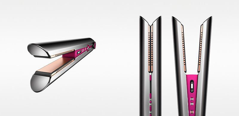 Dyson Corrale Hair Straightener Flat Iron