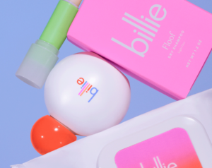 Billie Clean Beauty