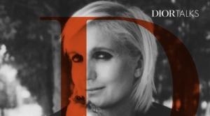 Dior Podcast Dior Talks Maria