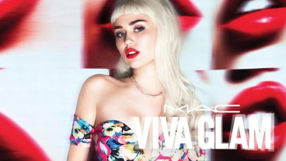 MAC Viva Glam COVID-19