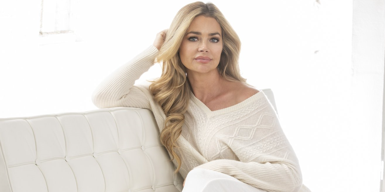 Denise Richards CB Me Beauty