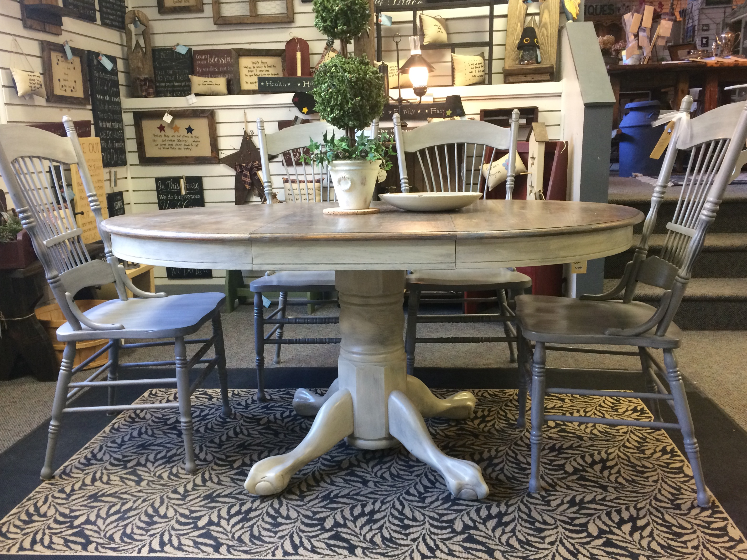 Lester River Trading Co | Unique Furniture, Antiques, Homemade Gifts
