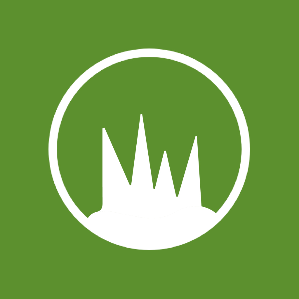 TurfHop Logo