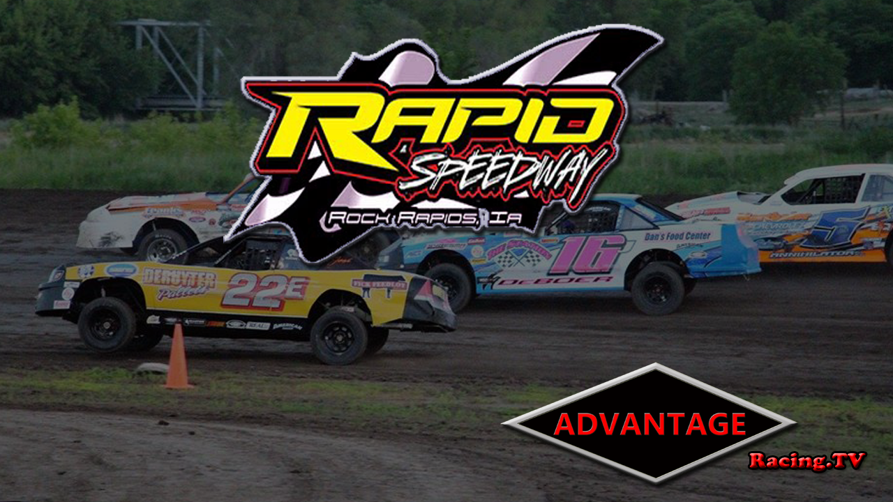 Watch Rapid Speedway: Tri-State Late Models + Weekly Series