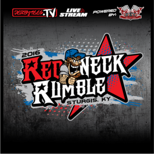 Redneck Rumble Replay