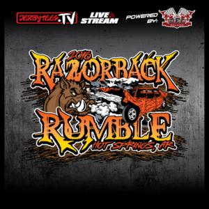 Razorback Rumble Replay - Night Two
