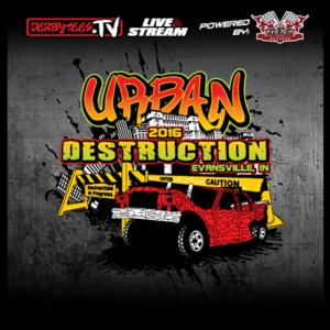 2016 Urban Destruction - Night One