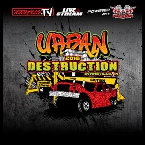 2016 Urban Destruction - Night Two