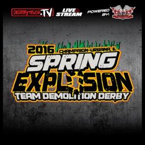 Spring Explosion - Night 2