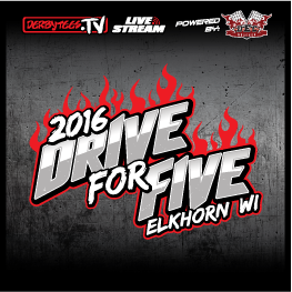 2016 Drive For Five - Night One