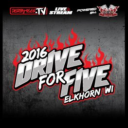 2016 Drive For Five - Night Two