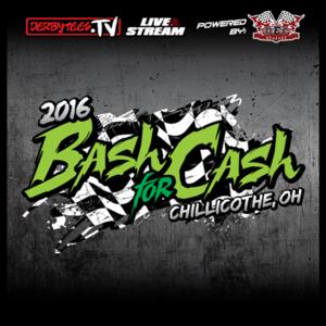2016 Bash For Cash - Day 1
