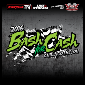2016 Bash for Cash - Day 2
