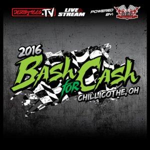 Bash For Cash - Day 3