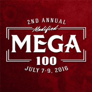 Modified MEGA 100 - Night 1