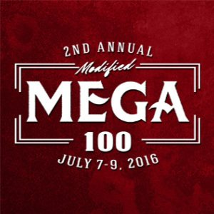 Modified MEGA 100 - Night 3