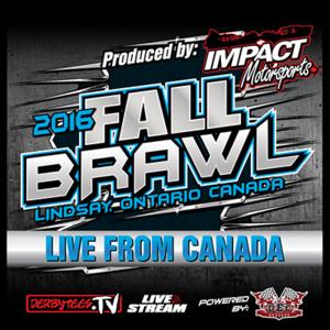 Fall Brawl - Canada