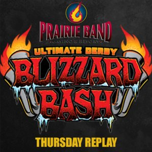 Blizzard Bash - Event #1 - Replay